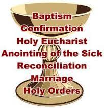 7 sacraments cup