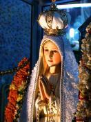 Fatima Statue of Mary
