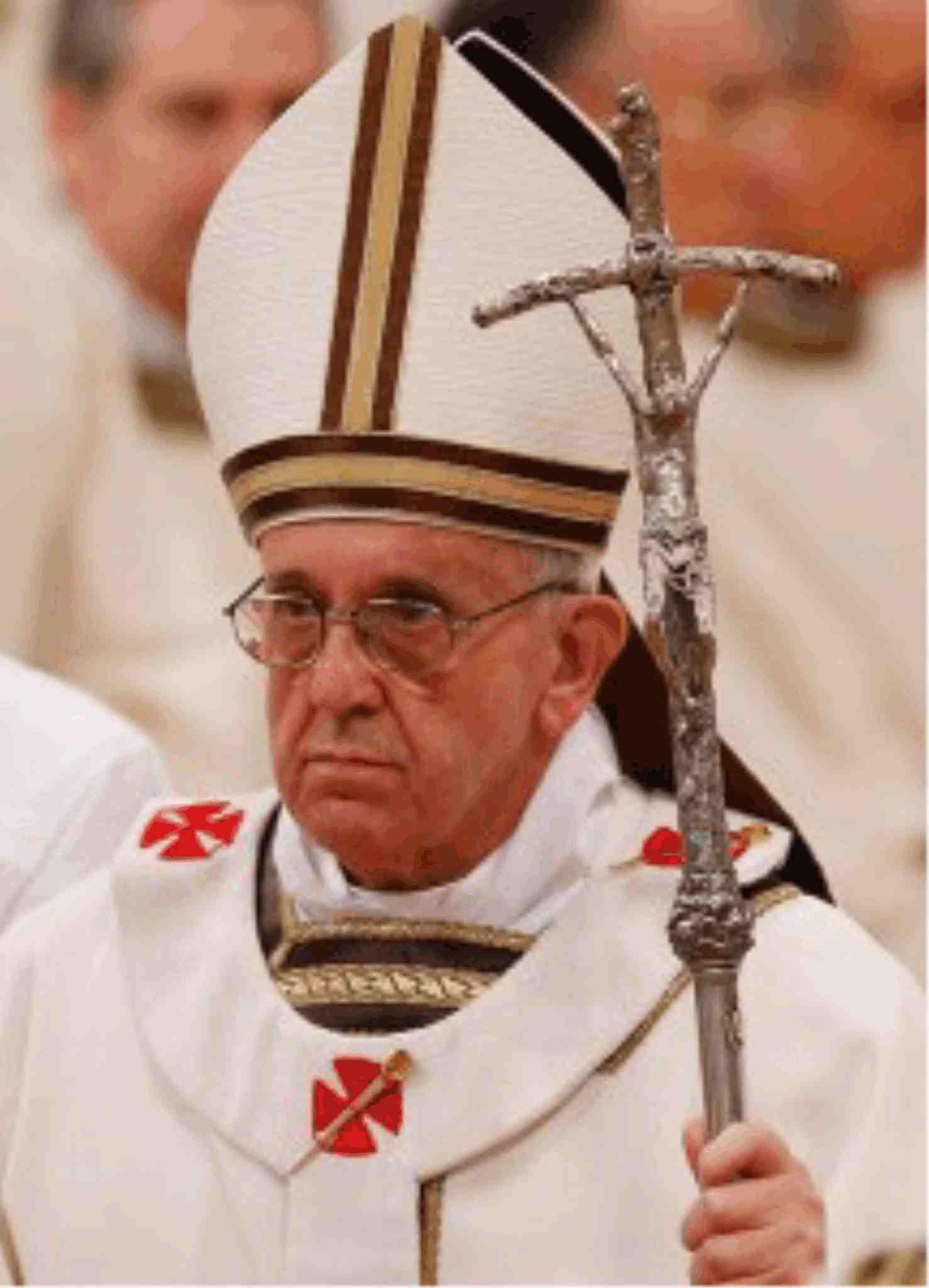 Satans bride the roman catholic church the vatican part 3 bent cross bent cross2 bent cross3 buycottarizona