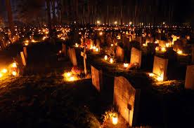 dead saints day