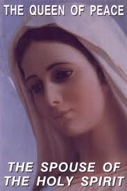 holy, mary, spouse of