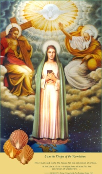 mary, holy spirit, 2