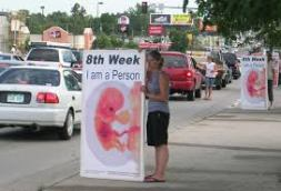 BABY IN WOMB, SIGN