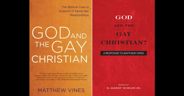 God and the Gay Christian: The Biblical Case in Support of ...