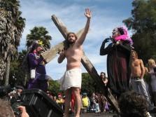 DEVIL HORNS, GAY PRIDE6