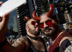 DEVIL HORNS, GAY PRIDE8