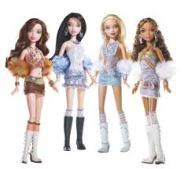 Bratz dolls, hookers