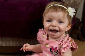 CARLA MIRACLE BABY