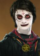 SATANIC, HARRY POTTER1