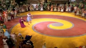 SPIRAL, WIZARD OF OZ