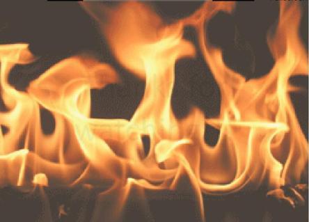 fire, eternal hell