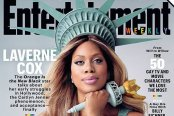 bruce jenner, laverne cox, mag cover