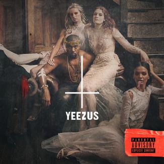 Yeezus blaphemy